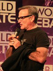 Robin Williams (Wikipedia)
