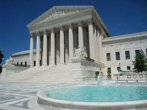 U.S. Supreme Court (Wikimedia)