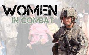 Women in Combat (Department of Defense)