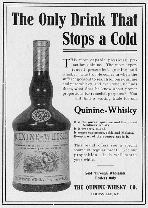 For Medicinal Purposes