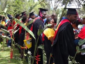 CLTC grads