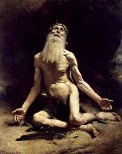 Job, Léon Bonnat (1833–1922) (Wikipedia)