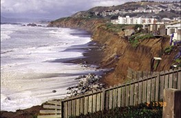 Pacifica Cliffs