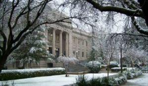 court snow