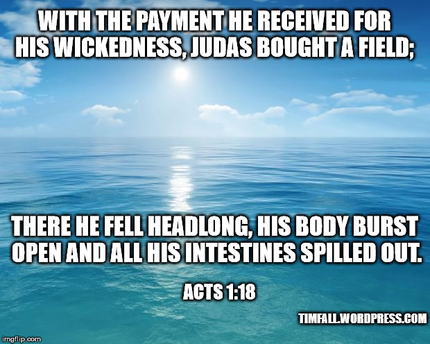 Bible Memes You Never See Tim S Blog Just One Train Wreck After Another