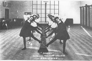 Josephine_tey_anstey_physical_training_college_1