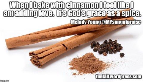 cinnamon love