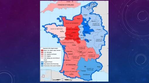 12th C. France