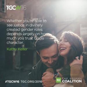 TGC gender