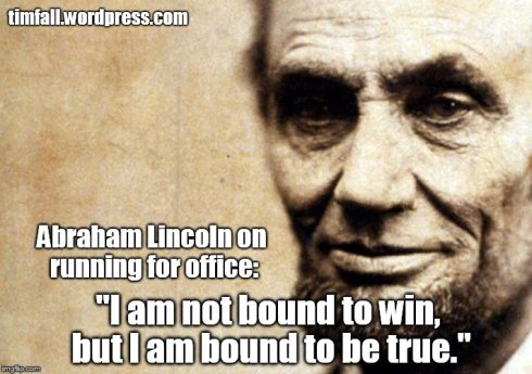 Lincoln Integrity