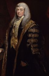 Charles Pepys, Lord Chancellor 1836-1841 (Wikimedia)