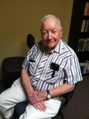 Dad in 2011