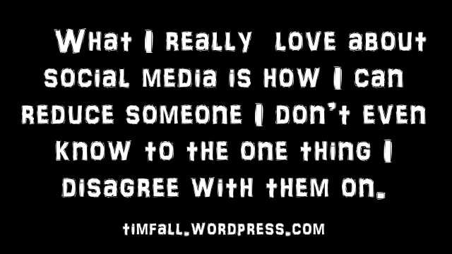 disagreeable-social-media