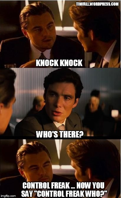 knock-knock-control