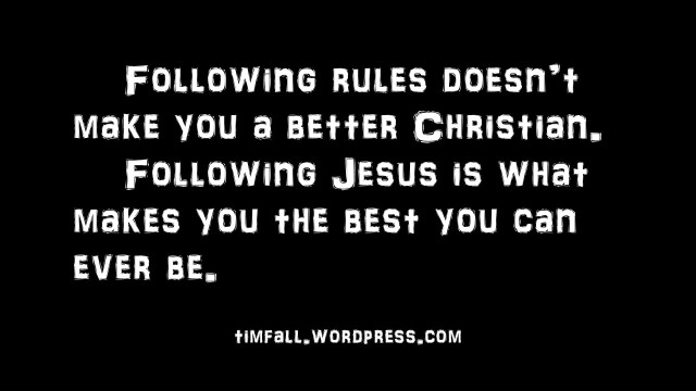 following-jesus