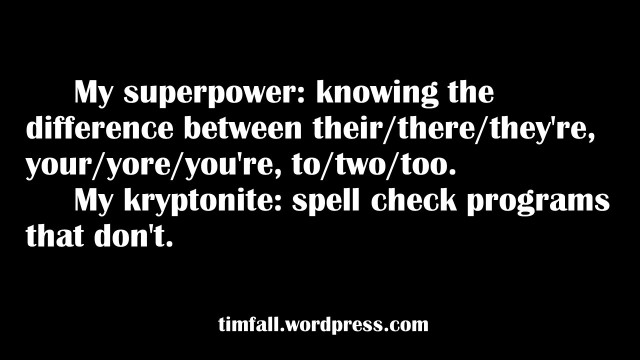 grammar-kryptonite